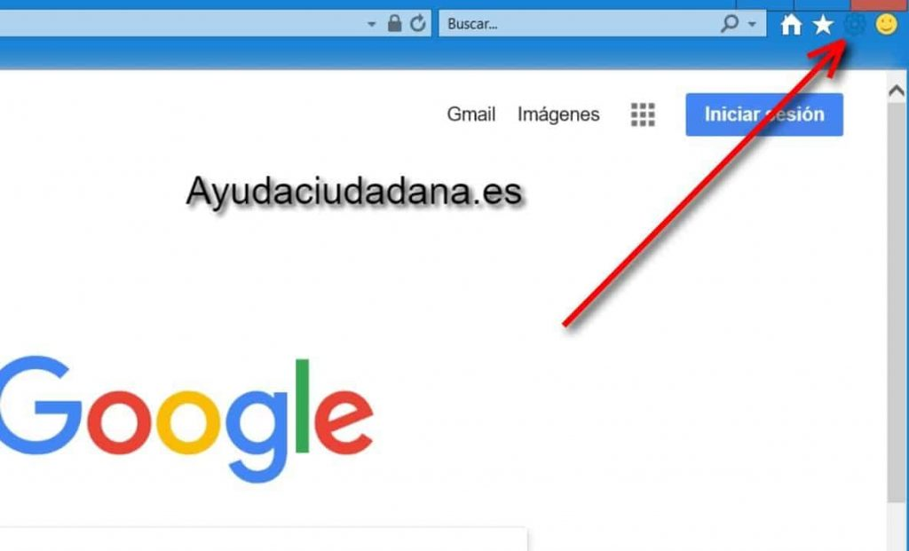 Internet explorer Activar InPRivate