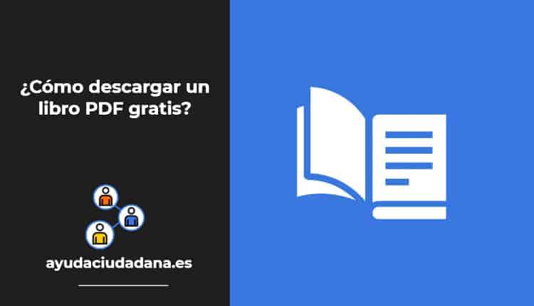 Descargar libro PDF gratis