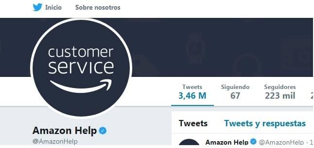 Amazon Help
