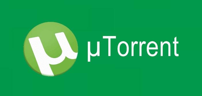 Acelerar uTorrent